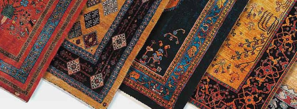 Expert Rug Cleaning for over 90 years