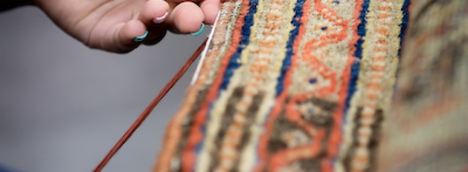 Rug Repair and Restoration Specialists<br /> for All Types of Carpet