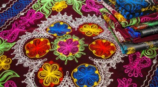 stains on Oriental rugs