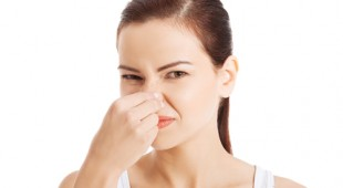 removing mildew odor from water damage